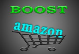Cheap Amazon promotion to get Traffic and Sales