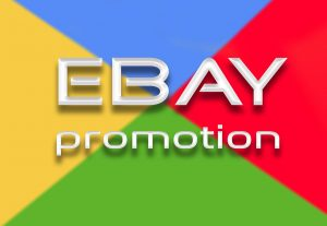 Cheap eBay promotion to get Traffic and Sales